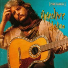 Mascalzone Latino - Pino Daniele