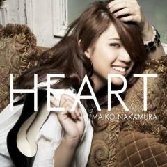 HEART - Nakamura Maiko