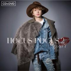 HOCUS POCUS 2 - Nissy