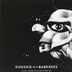 Classic Album Selection Volume One (CD5) - Siouxsie And The Banshees