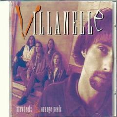 Villanelle - Pinwheels And Orange Peels