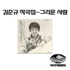 Kim Joon Kyu's Composition