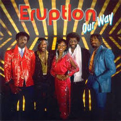 Our Way - Eruption