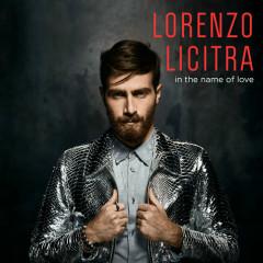In The Name of Love (Single)