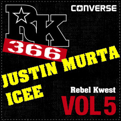Rebel Kwest Volume 5 - The Rebelz