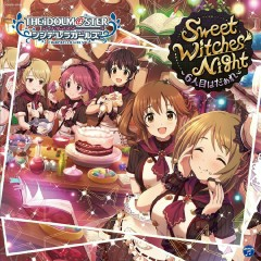 THE IDOLM@STER CINDERELLA GIRLS STARLIGHT MASTER 13 Sweet Witches' Night ~6 Ninme wa Dare~