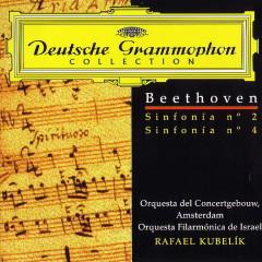Beethoven (Kubelik)   Symp. 2