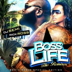 Boss Life (CD1)