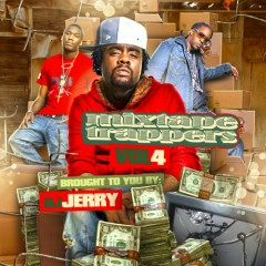 Mixtape Trappers 4 (CD1)