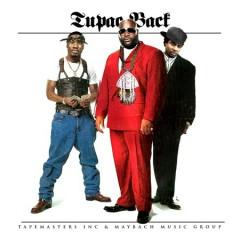 Tupac Back (CD2) - Rick Ross,MMG