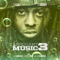 Arrogant Music 3 (CD1)