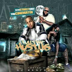 Full Time Hustlas (CD2)