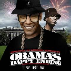 Obama's Happy Ending (CD2)