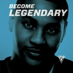 Become Legendary (CD2)