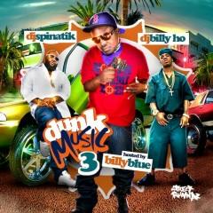 Dunk Music 3 (CD2)