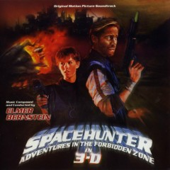 Spacehunter Adventures In The Forbidden Zone OST (P.1)