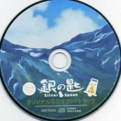 Gin no Saji Original Mini Soundtrack
