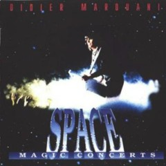 Space Magic Concerts - Space ((French))