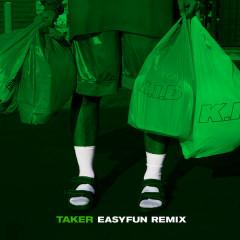 Taker (EASYFUN Remix) (Single)