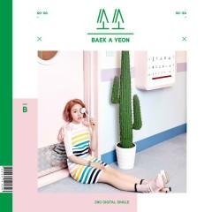 Soso - Baek A Yeon