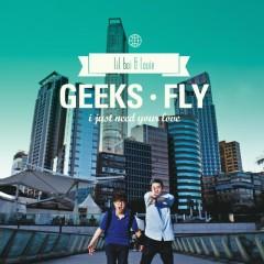 Fly  - Geeks