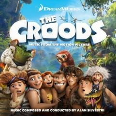 The Croods OST (Pt.1) - Alan Silvestri