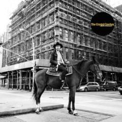 The Crystal Cowboy