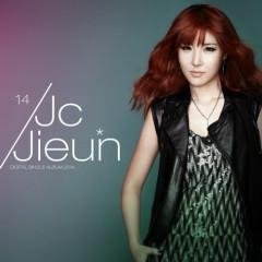 HAAS Vol.1 - JC JiEun