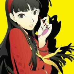 Persona4 the ANIMATION VOLUME 4 - Shin Megami Tensei