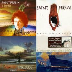 Golden Superhits - Saint Preux