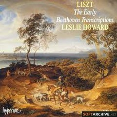 Liszt Complete Music For Solo Piano Vol.44 - The Early Beethoven Transcriptions Disc 2