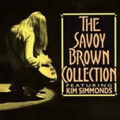 Collection (CD1) - Savoy Brown