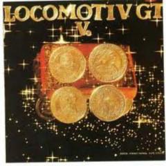 Lokomotiv GT. V (CD2) - Locomotiv GT
