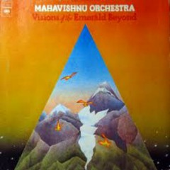 Visions Of The Emerald Beyond (Original Album Classics Box) - Mahavishnu Orchestra