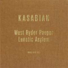West Ryder Pauper Lunatic Asylum (Japan Edition) (CD1)