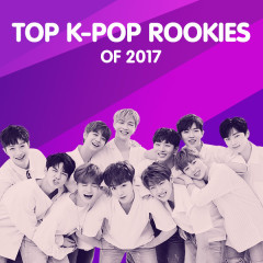 Top K-Pop Rookies of 2017