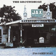James Road (CD2) - Groundhogs