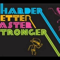 Harder Better Faster Stronger (Promo) (Singles)