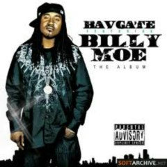 Starring Billy Moe (CD1)