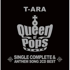 Queen Of Pops (CD2) - T-ARA