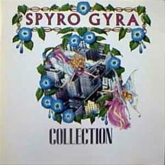 Collection Spyro Gyra - Spyro Gyra