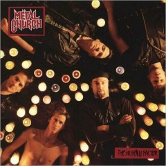 The Human Factor - Metal Church