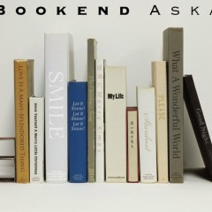 Bookend - ASKA