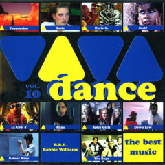 Viva Dance Vol.10 CD3