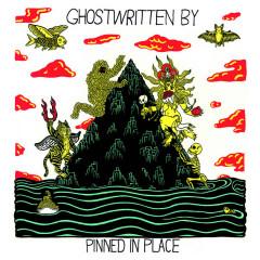 Ghostwritten By - Pinned In Place