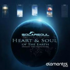 Heart & Soul Of The Earth