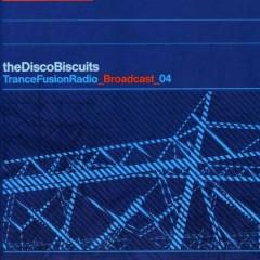 Trance Fusion Radio Broadcast Vol. 4