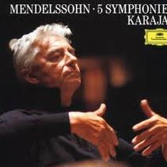 Mendelssohn:5 Symphonien CD2