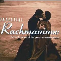 Essential Rachmaninoff CD1