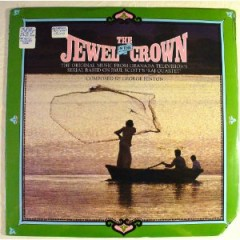 The Jewel In The Crown OST
